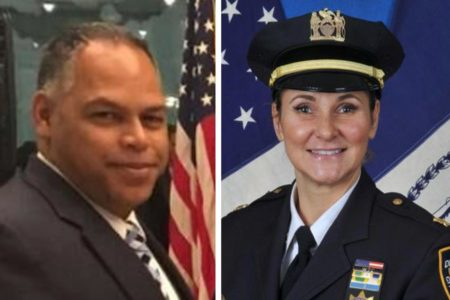 Two Bronx NYPD Commanders Suspected Of Stealing Time Get Transferred