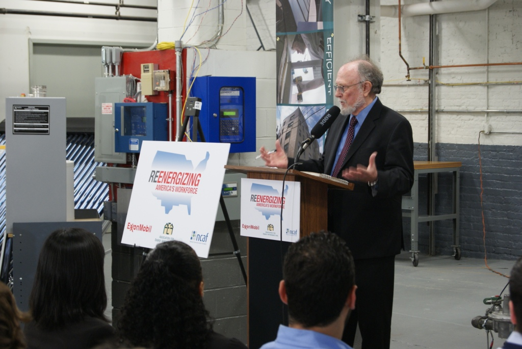 David Hepinstall