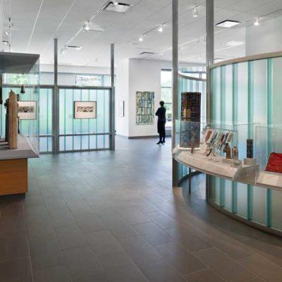 Derffner Judaiica Museum's New Hours