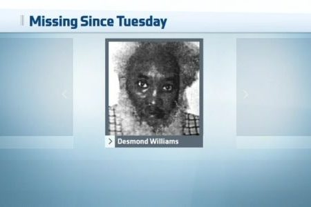 Man Went Missing From Bronx Mental Health Facility