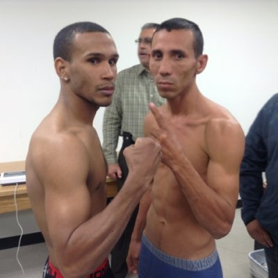 Weights From Queens, NY