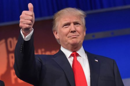 Trump's Poisoned Chalice