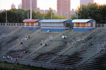 Downing Memorial Stadium