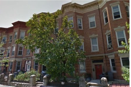 For Sale: 9+BR/3BA Multi-Family, 3 Units