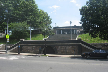 Officials Call For Revitalization Of East Tremont Park