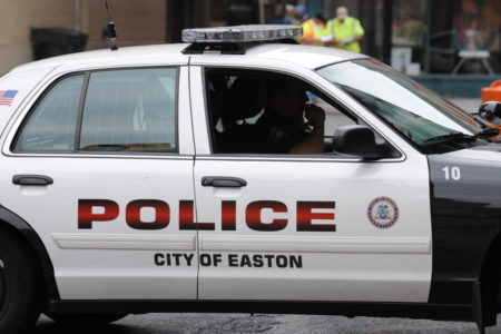 Bronx Man Assaults Girl In Easton Store