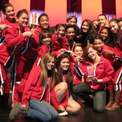 Bronx Dance School Dominates Connecticut