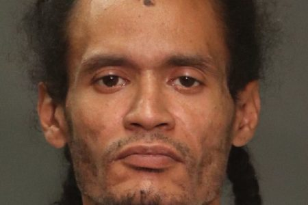 Edward Rivera, 40, Wanted For Robbery
