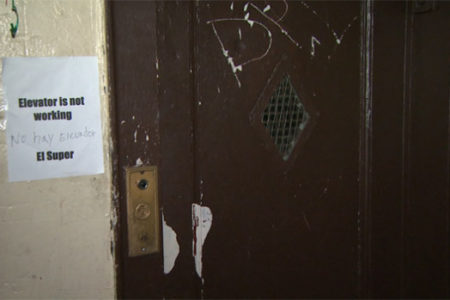 Man Falls Several Stories Down Bronx Elevator Shaft