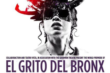 El Grito Del Bronx By Migdalia Cruz