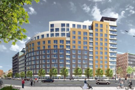 South Bronx Affordable Housing Development Launches Lottery From $396/mo