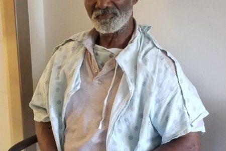 Emile Davis, 73, Missing