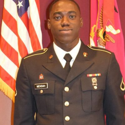 U.S. Embassy Honours Ghanaian-Born Soldier Who Died Saving Bronx Inferno Victims