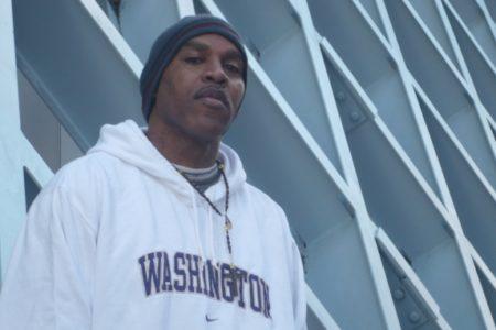 Former Homeless Dad Turns Filmmaker