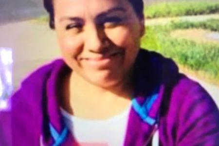 Erika Sandoval, 38, Missing