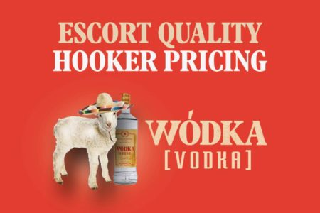 Escort Quality, Hooker Pricing