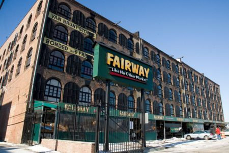 Struggling Fairway Looking To Sell Hunts Point Warehouse