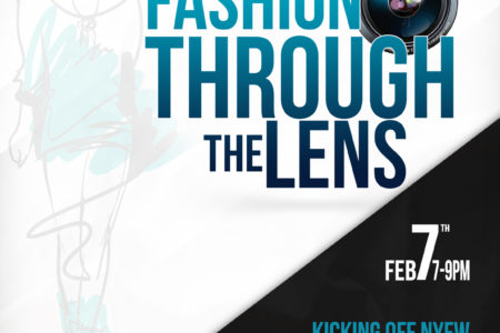 NYFW Kick Off: Fashion Through The Lens