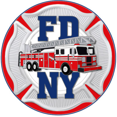 Meals For FDNY Firefighters, EMTs & Paramedics For International Firefighters' Day