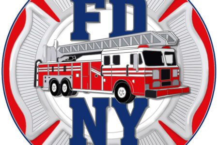 FDNY Firefighter Robert Diaz, 42, Arrested