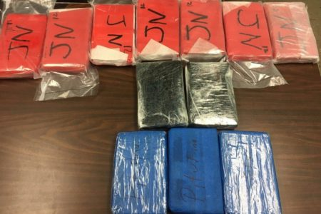 Bronx Brothers Who Dealt Cocaine On Wall Street Tied To Massive Fentanyl Trafficking Operation