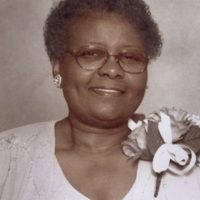Ms. Flossie M. Johnson Of Bronx