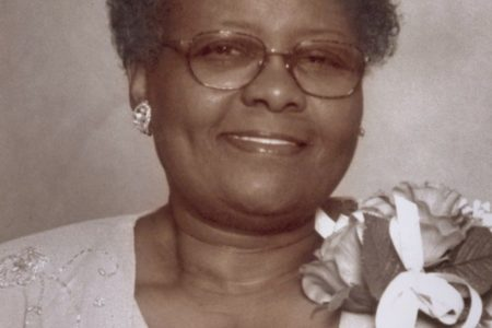 Ms. Flossie M. Johnson Of Bronx