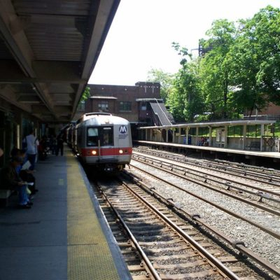 $2M For Fordham Metro-North Railroad Station