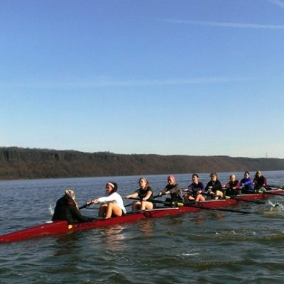 Fordham Rowing To Compete At Atlantic 10 Championships