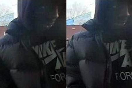 Suspect Robbed Bronx Man