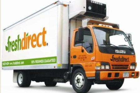 Bronx Residents Fight FreshDirect Relocation Citing Environmental Racism