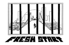Fresh Start logo.