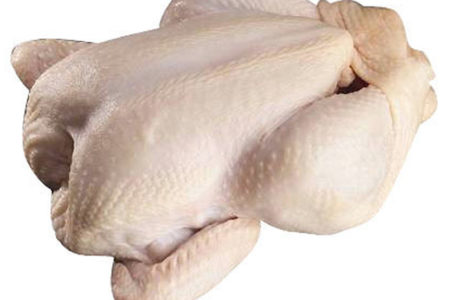 Bronx Residents Receive Free Frozen Chicken