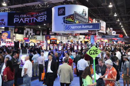 All Eyes On G2E 2016 This Week