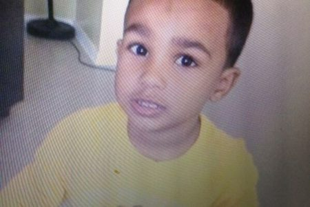 3-Year-Old Falls To His Death In Bronx