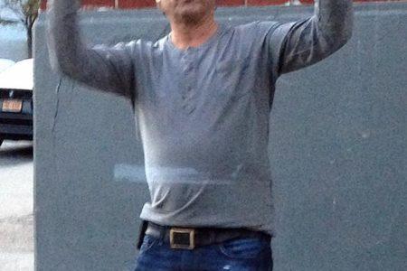 Bronx Laundry Boss Charged