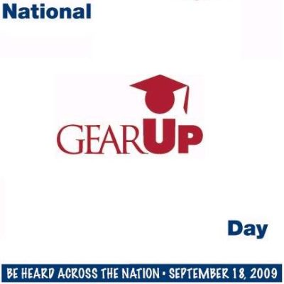 National Gear Up Day In The Bronx