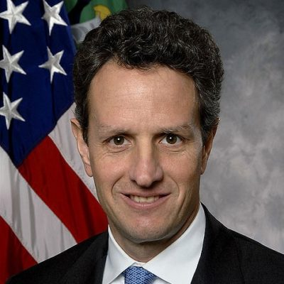 Sec. Geithner's $90M In Community Aid