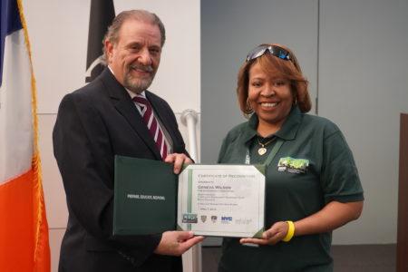 Bronx Adds 11 Volunteers To Local Community Emergency Response Teams