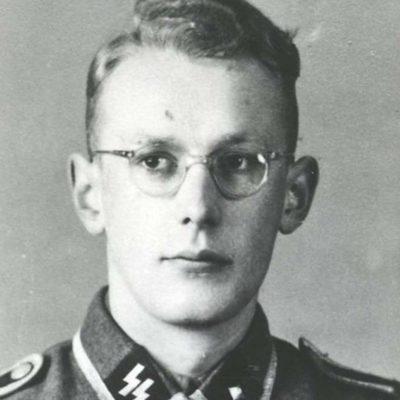 George Soros' Nazi War Crimes Confessions