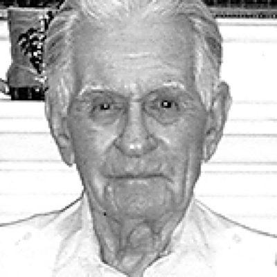 George Jacobi Passes At 96