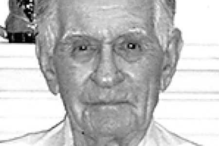 George Jacobi Passes At 96