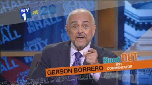 Gerson Borrero