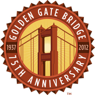 Golden Gate Bridge Turns 75