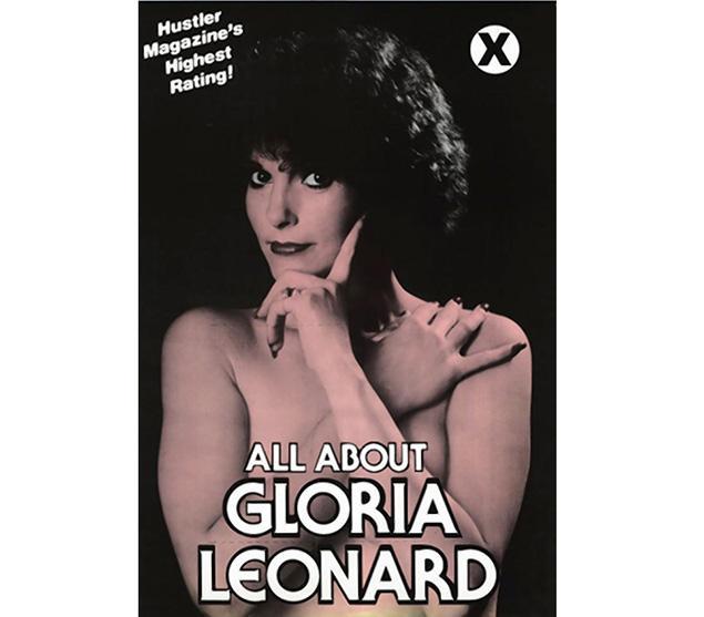 Gloria Leonard, Ex-Porn Actress, Passes At 73