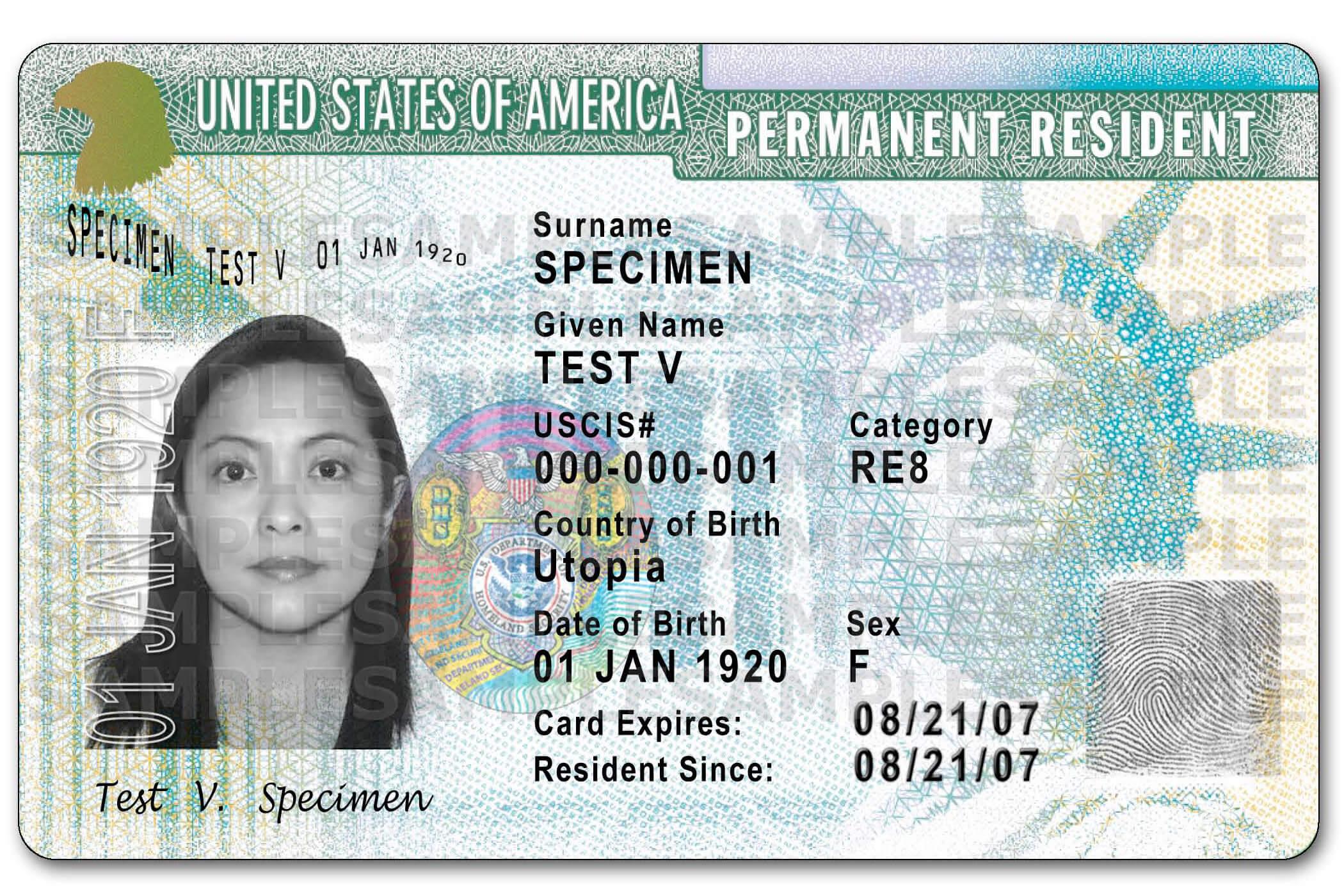 Results Of The 2020 Diversity Visa Program (Green Card ...