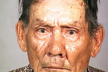 Guillermo Roman, 85, Missing