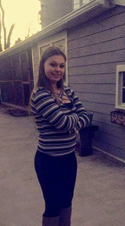 Have You Seen Hannah Young, 17?