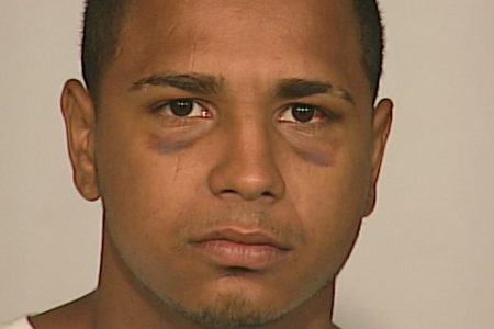Hector Maldonado, 33, Missing