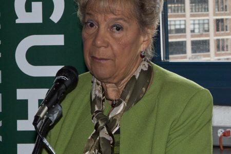 Former Queens Borough Preisdent Helen Marshall Passes At 87
